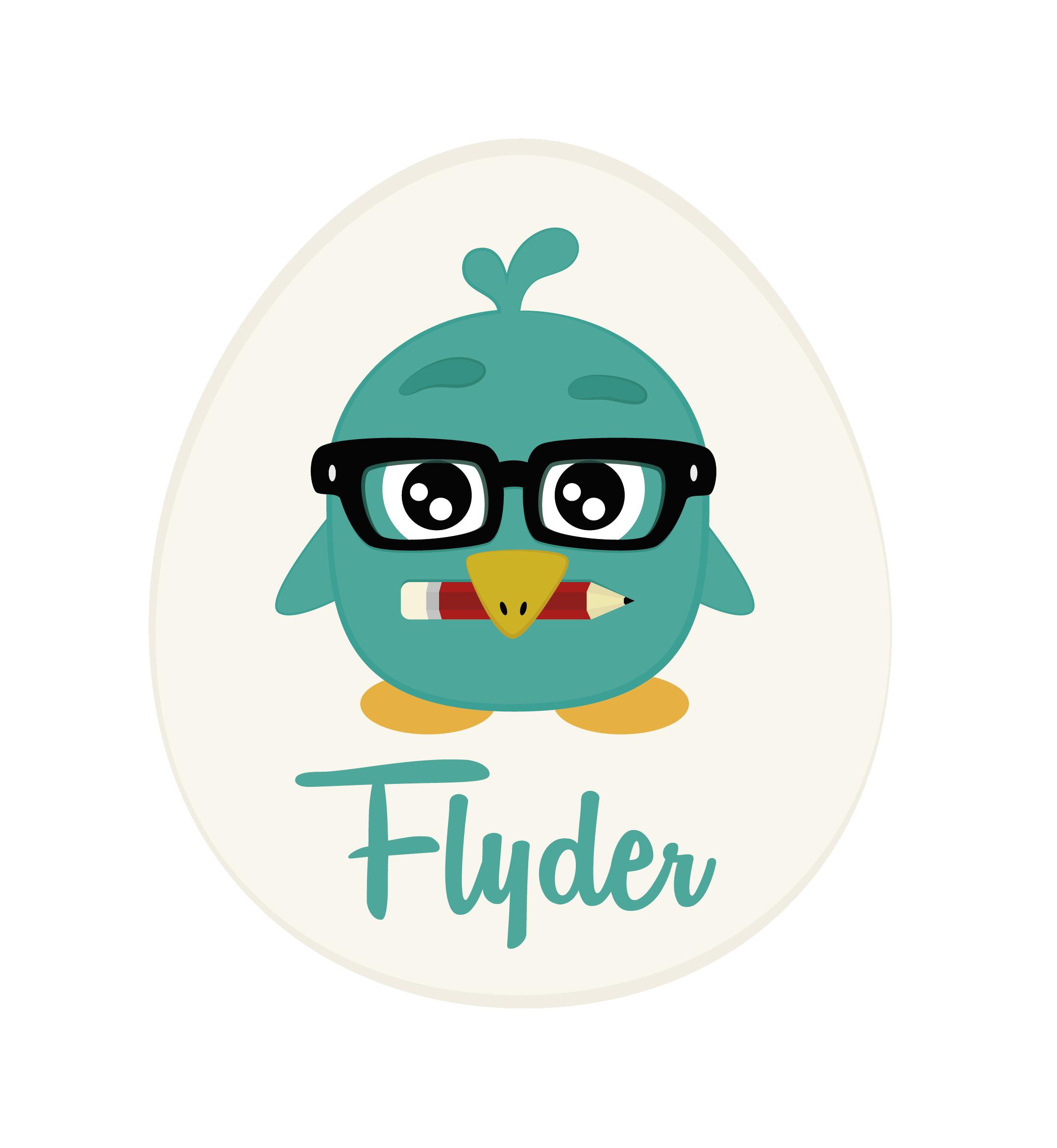 flyder.nl